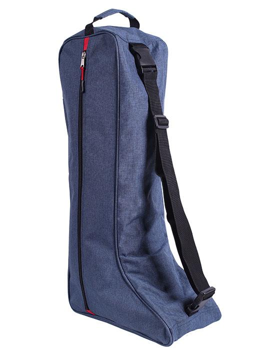 QHP Laarzentas blauw