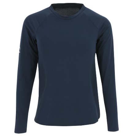Equi Theme Alysson techshirt donkerblauw maat:s