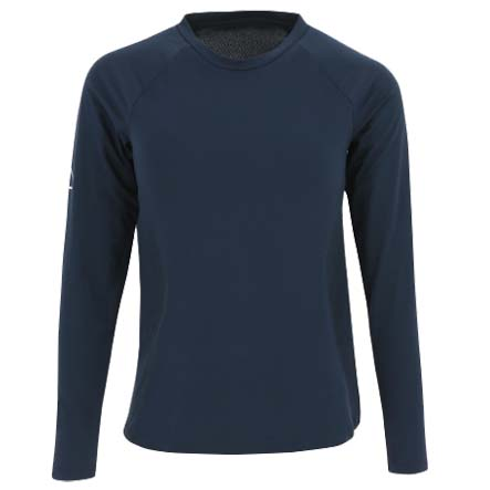 Equi Theme Alysson techshirt donkerblauw maat:l