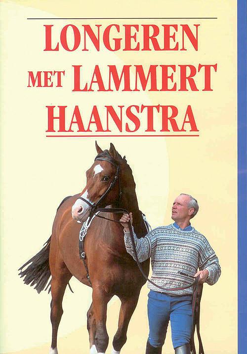 DVD: Longeren met Lammert Haanstra