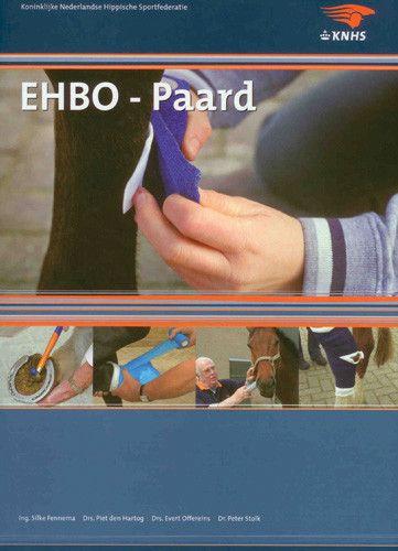 EHBO Paard (KNHS) a