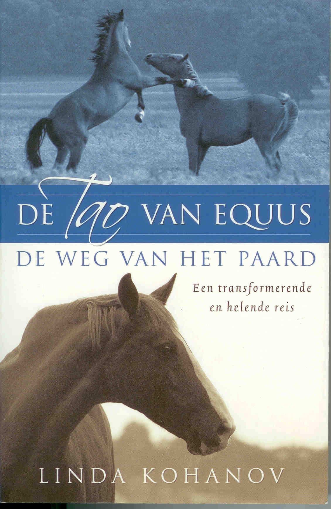 Tao van Equus - L. Kohanov