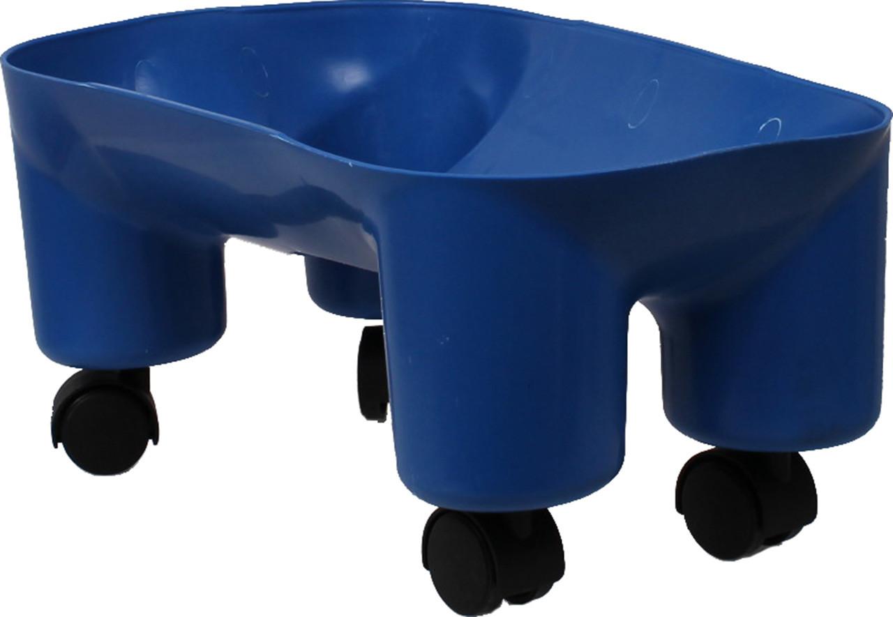 QHP Skippy Horse onderstel blauw
