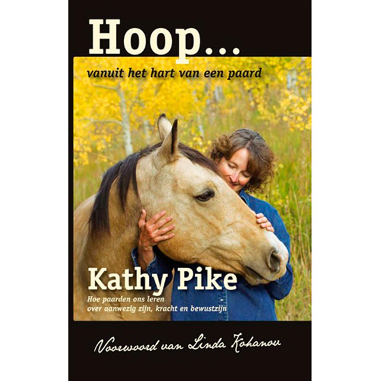 Hoop vanuit het hart van een paard