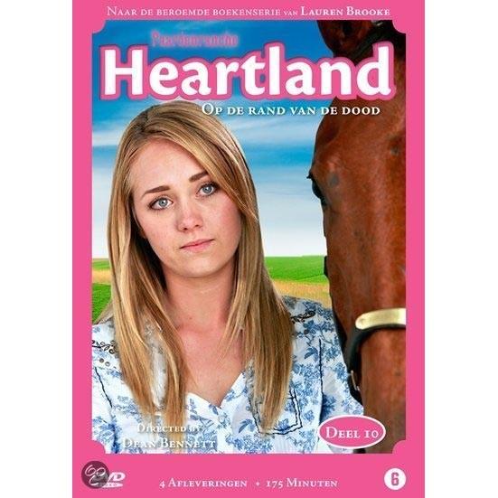 DVD:Heartland; Op de rand van de dood