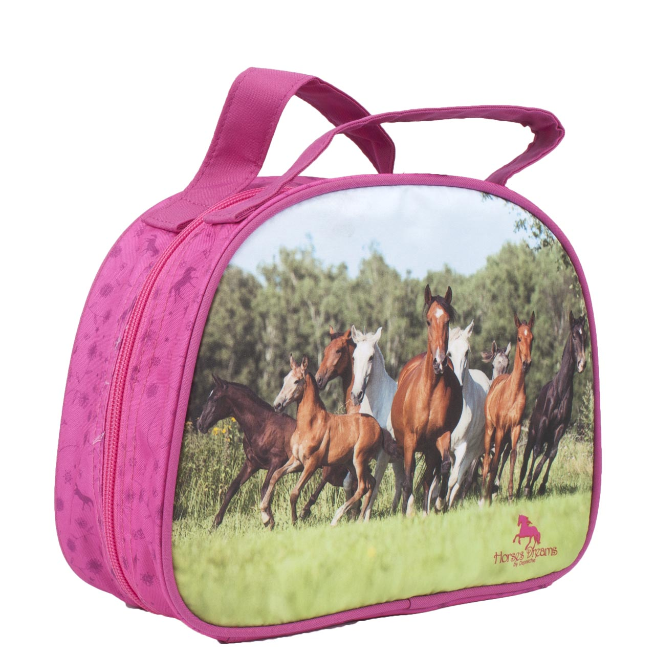 Horses Dreams Beauty Case