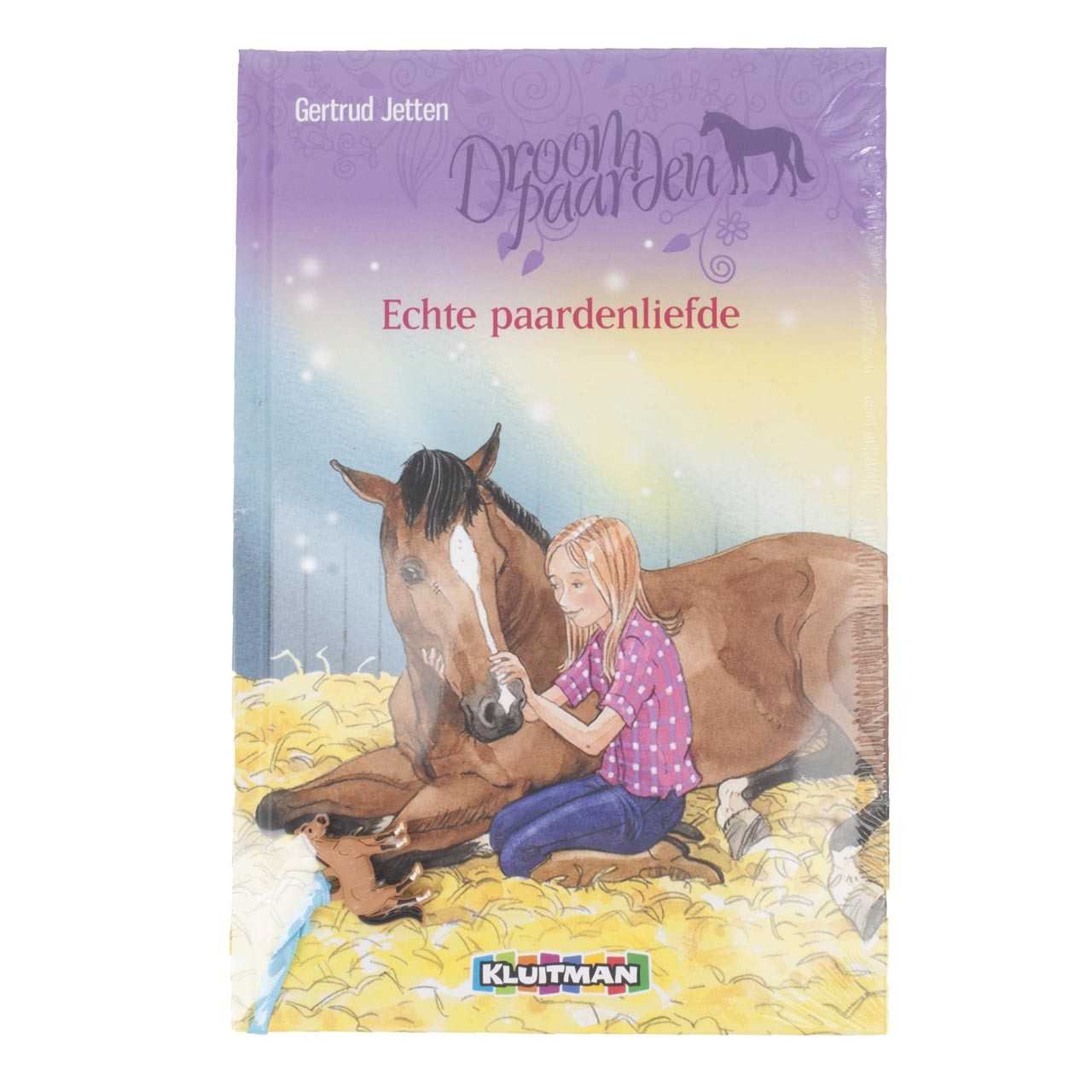 Droompaarden, echte paardenliefde