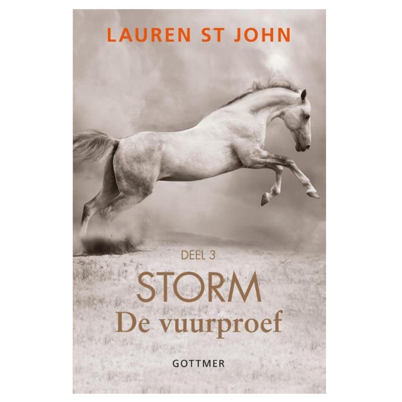 Storm, de vuurproef deel III