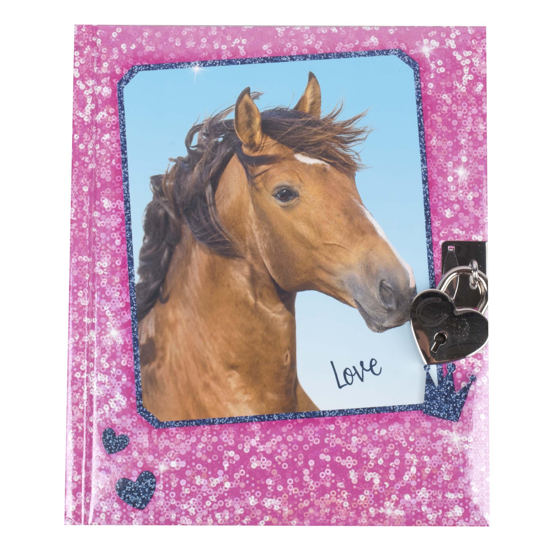 Horses Dreams Dagboek
