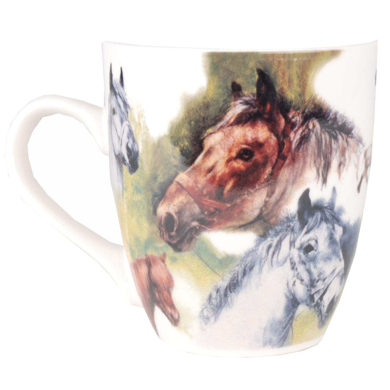 Horka Horses mok multi