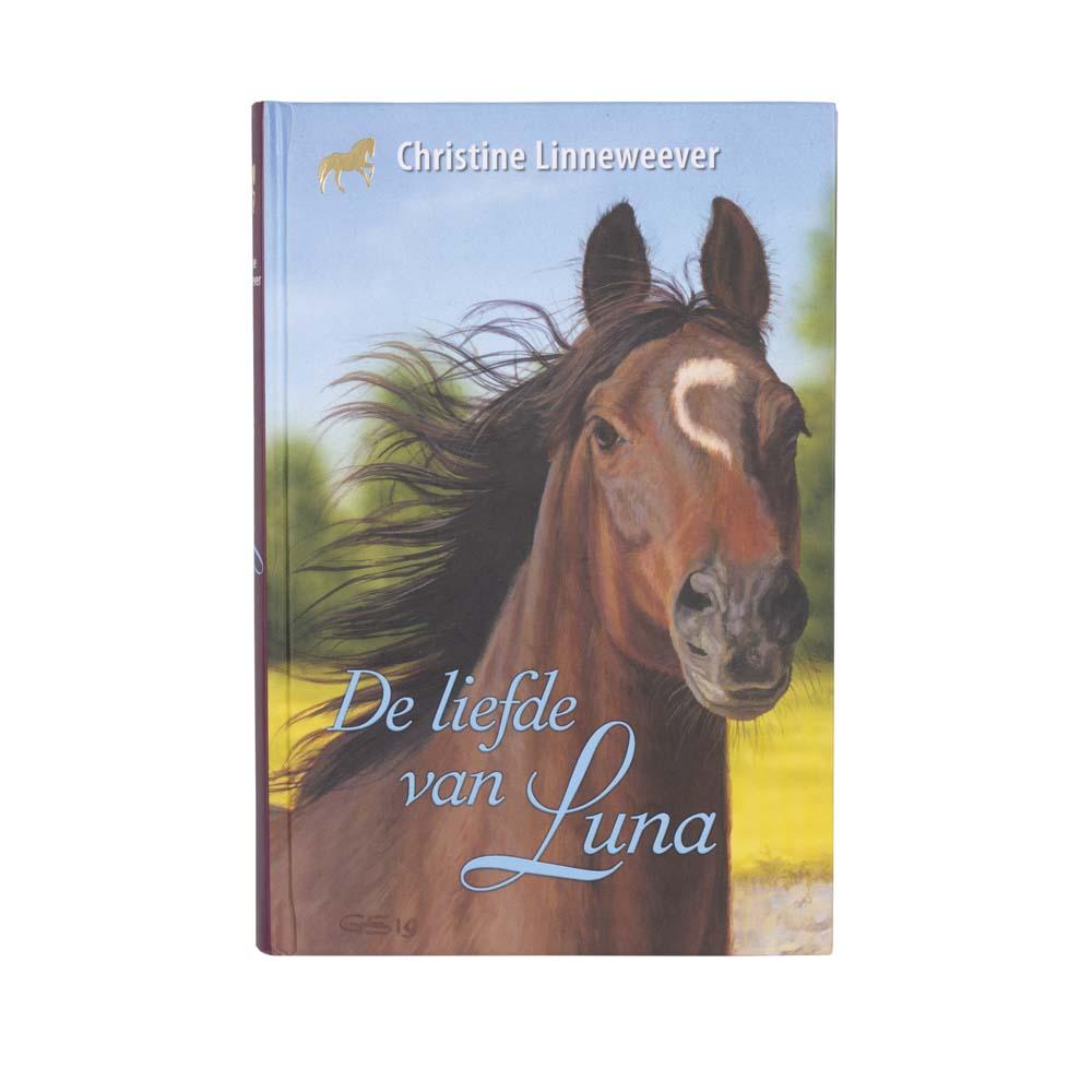 De liefde van Luna