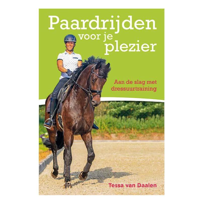 Paardrijden voor je plezier