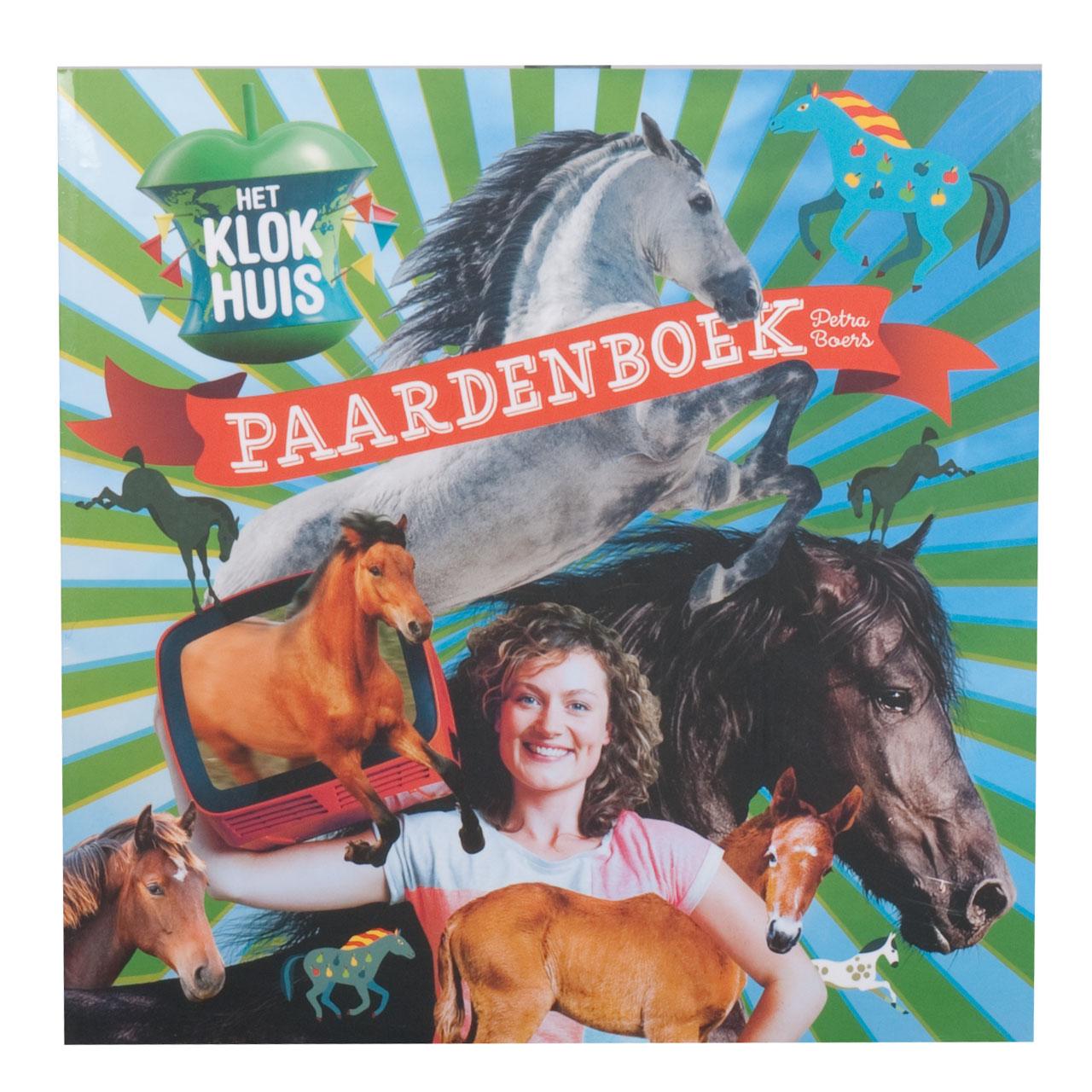 Klokhuis Paardenboek