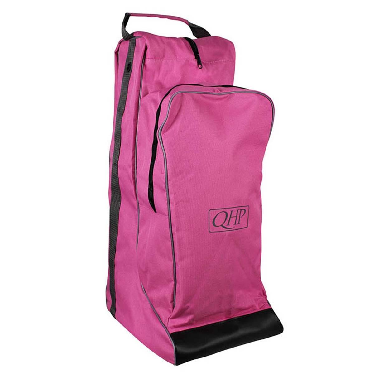 QHP Combi Laarzen/Captas roze