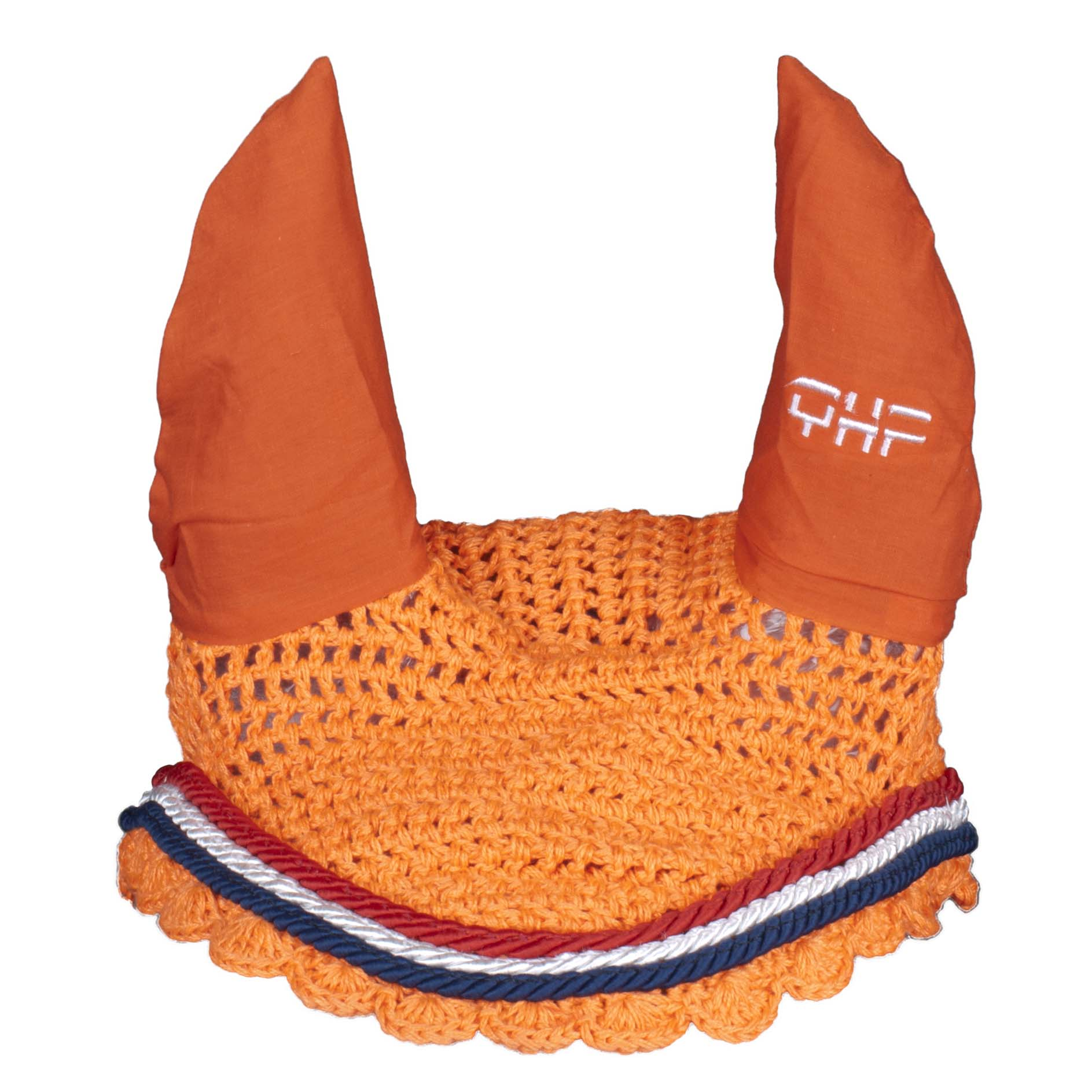 QHP Holland Oornetje oranje maat:full