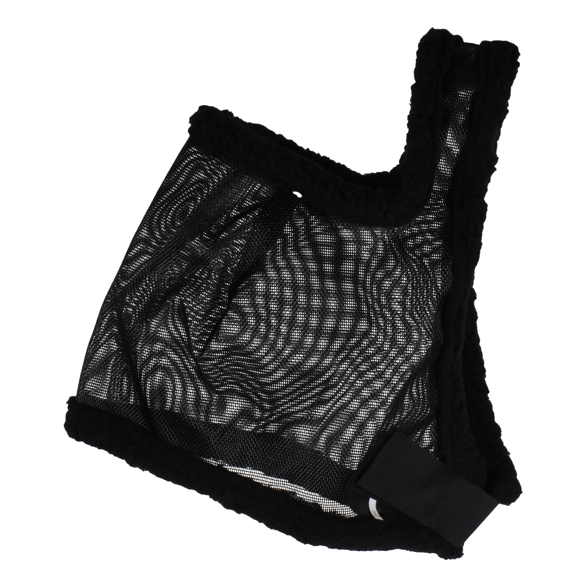 Harry's Horse Vliegenmasker zonder oren zwart maat:xs