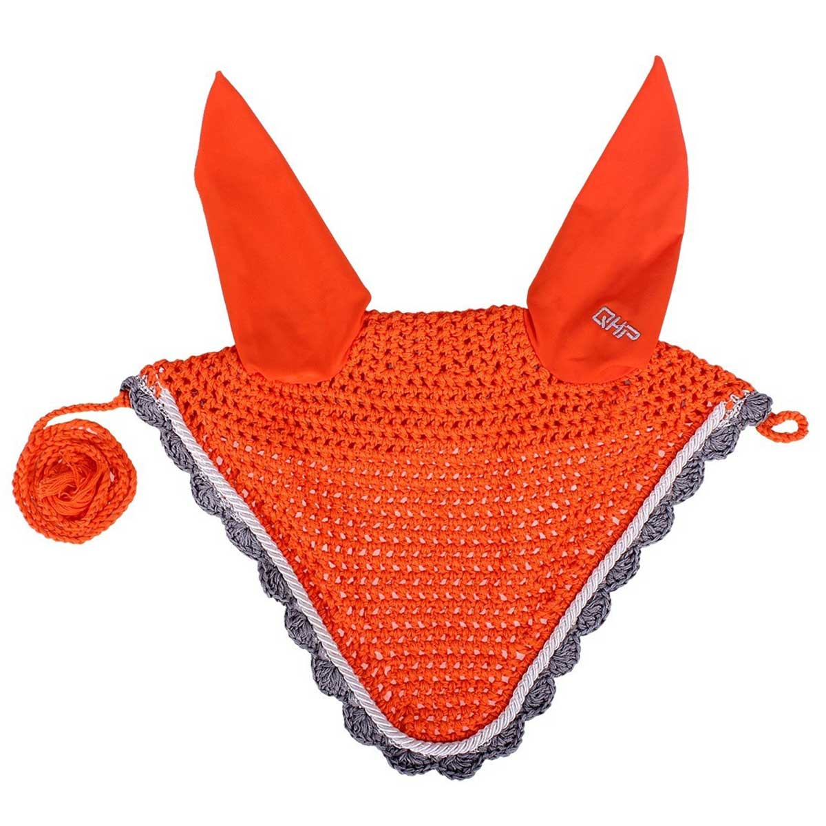 QHP Color Oornetje oranje maat:shetl