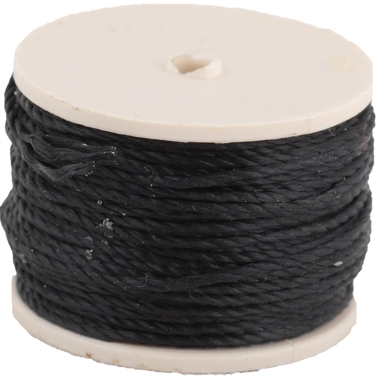 Garen voor Easy stitcher zwart