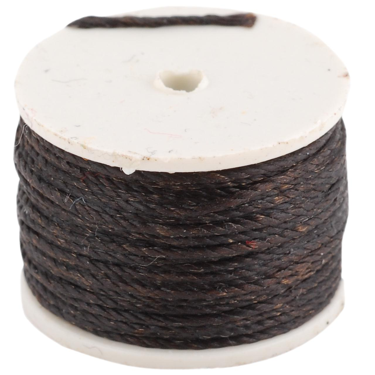 Garen voor Easy stitcher bruin