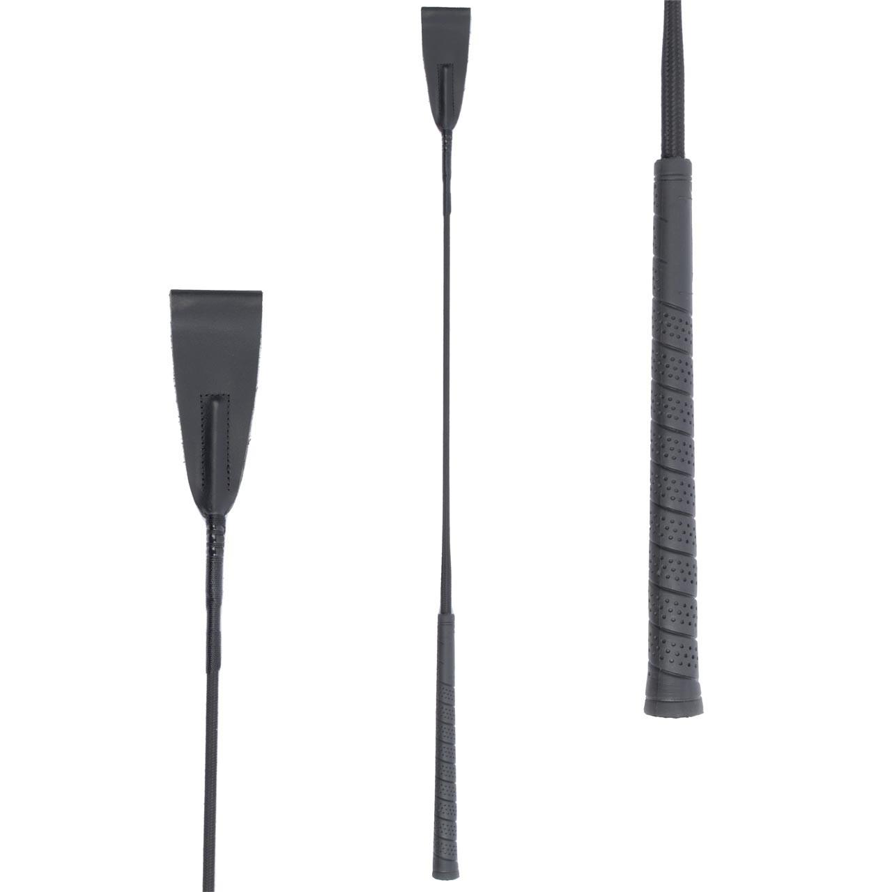 Dobert Basic springzweep zwart maat:65