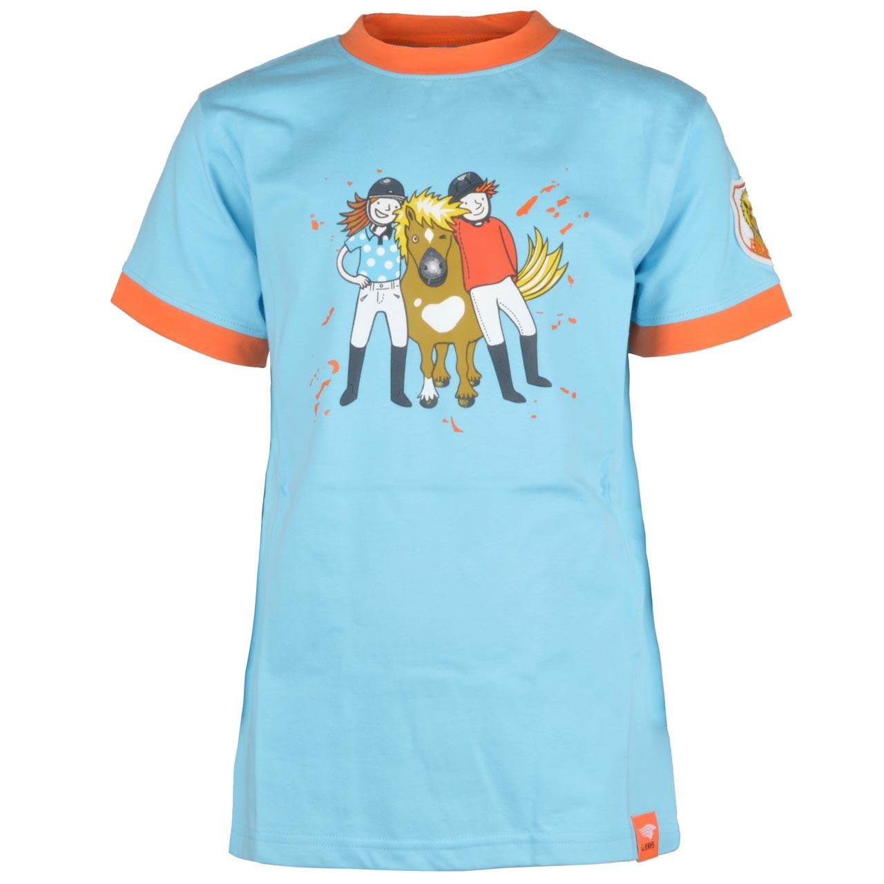 PK T-shirt KNHS bixie