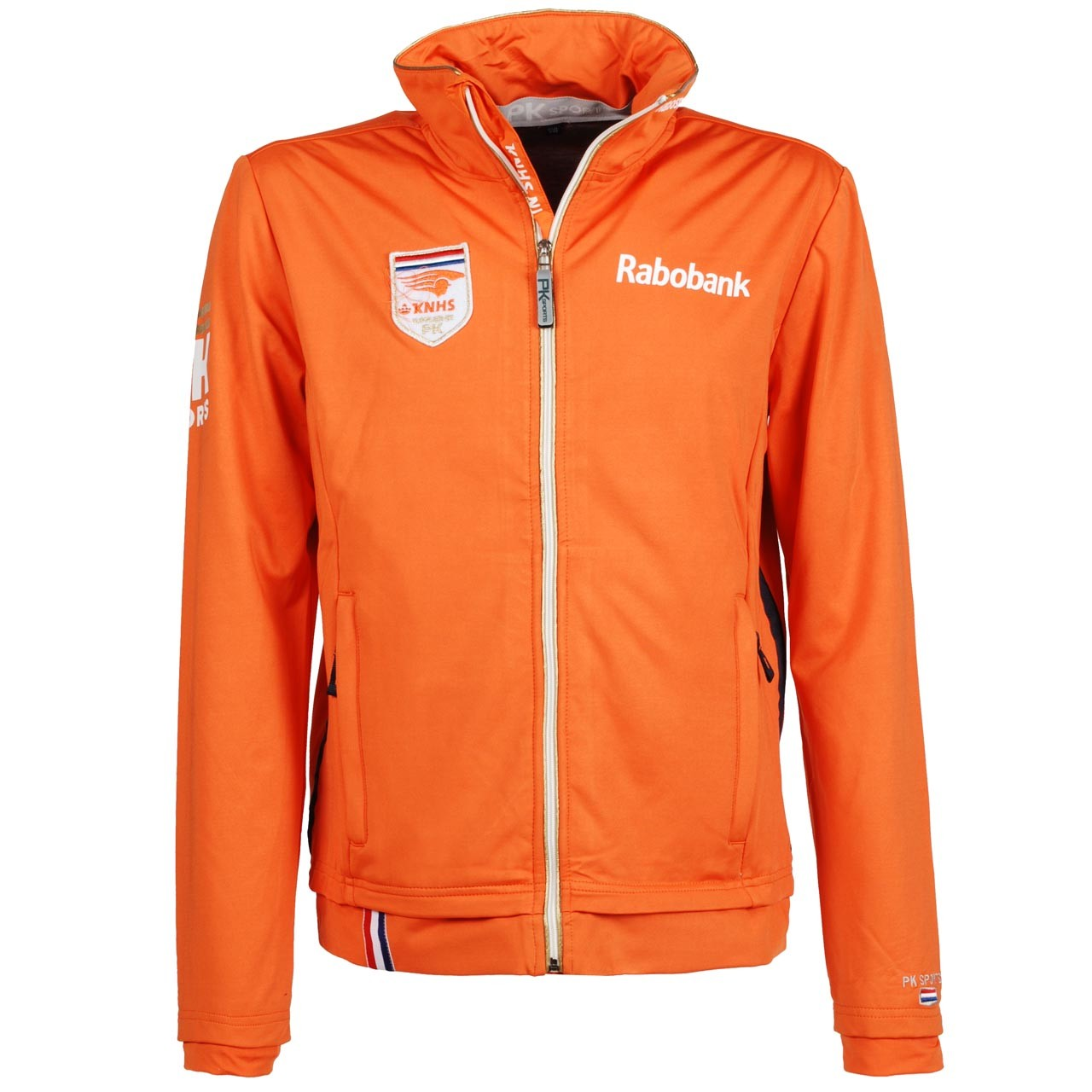KNHS Softshell Heren