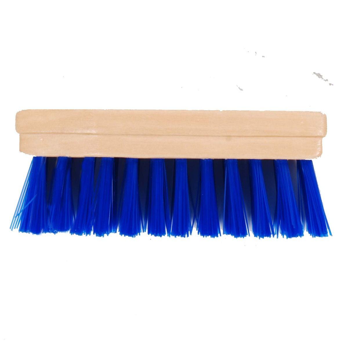 Divoza Hoofdborstel blauw